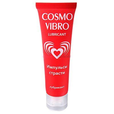 Возбуждающий лубрикант cosmo vibro для женщин 50 г