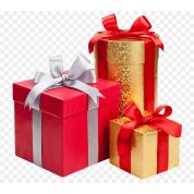 Сувениры, упаковка  и элементы питания (батарейки)